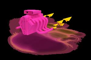 Send Engine