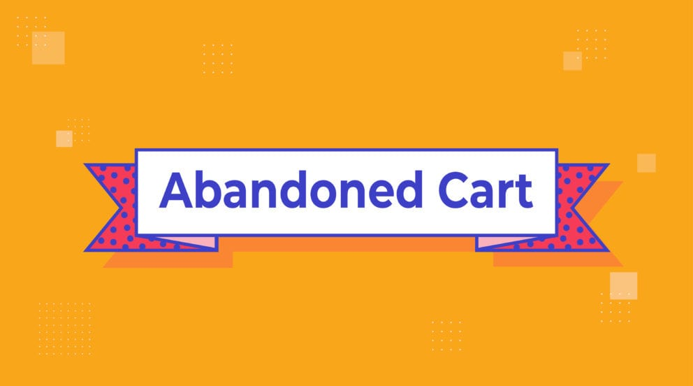 Must have email campaigns - transactional emails- abandoned cart